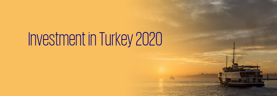Investment in Turkey 2020