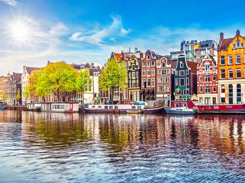 Hollanda'da Kontrol Edilen Yabancı Kurum Düzenlemeleri