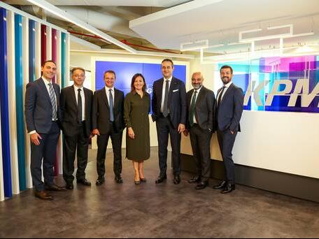 KPMG Türkiye'ye beş yeni ortak