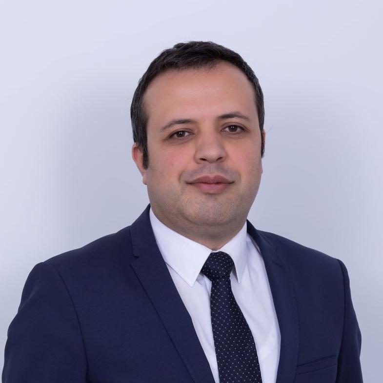 Murat Köroğlu